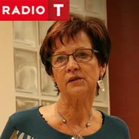 Annemarie Regensburger in der ORF Radio Tirol Nahaufnahme