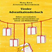 Tiroler Adventkalenderbuch