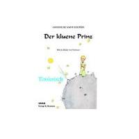 Der kluene Prinz – Tirolerisch