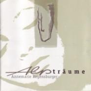 "CD ""Alpträume"""