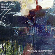 Berge bewegen – Texte zu Bildern von Helmut Hable