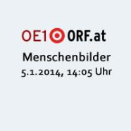 Menschenbilder Ö1 – Ein Besuch bei Annemarie Regensburger in Tirol.